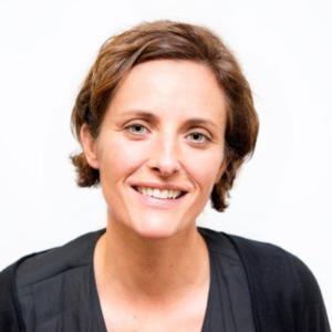 Agnès GARNIER